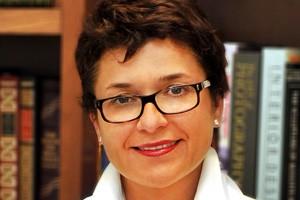 Lucia Zamorano, M.D.