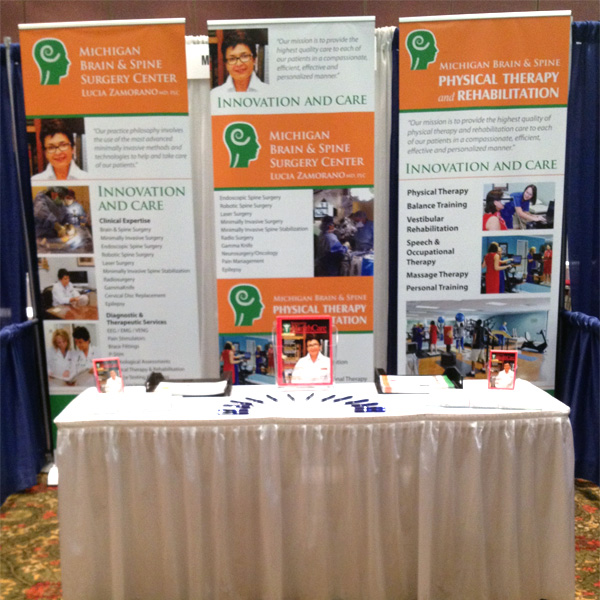 Lindsay Gietzen, PA and Danielle Kury attended the Michigan Academy of Physicians Assistants (MAPA) in Traverse City, October 10-13, 2013.